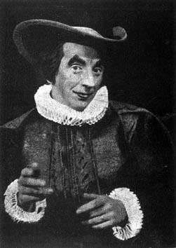 "Franjo Godec (Leporello) – Wolfgang Amdeus Mozart, Don Juan, Narodno kazalište ""Ivana Zajca"", 1954."