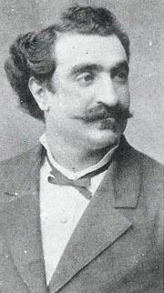 Ivan De Negri (Denegri) / (Giovanni Battista De Negri)